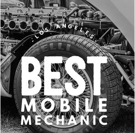 Mobile Mechanic Los Angeles, Mechanic that comes to you Los Angeles, Mobile Auto Repair Los Angeles