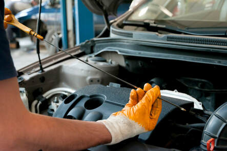 Regular Vehicle Maintenance Los Angeles